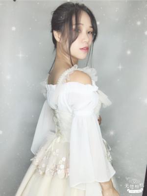Ying-颖Queenの「恋春」をテーマにしたコーディネート(2017/09/21)
