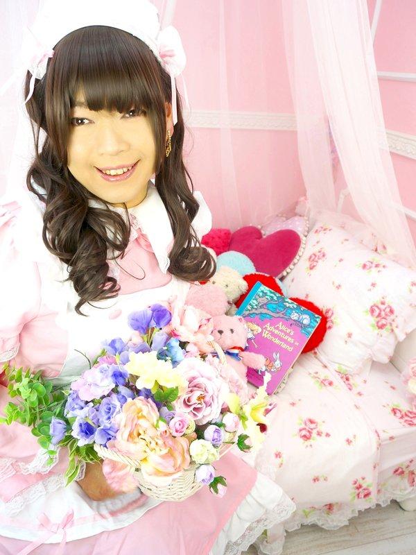 ゆみの「Lolita」をテーマにしたコーディネート(2017/09/23)