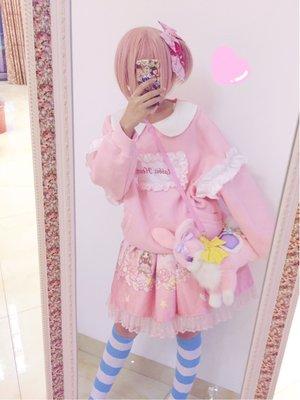 是一般普通软以「Sweet lolita」为主题投稿的照片(2017/09/24)