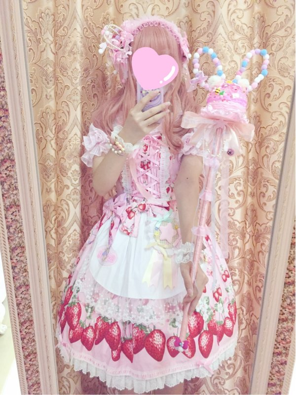 一般普通软's 「Angelic pretty」themed photo (2017/09/24)