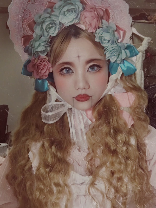 Ball joint doll's photo (2017/09/25)