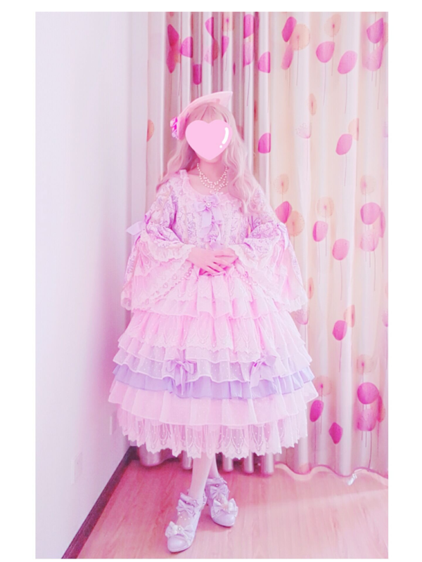 是colorgui_akashi以「Lolita fashion」为主题投稿的照片(2017/09/25)