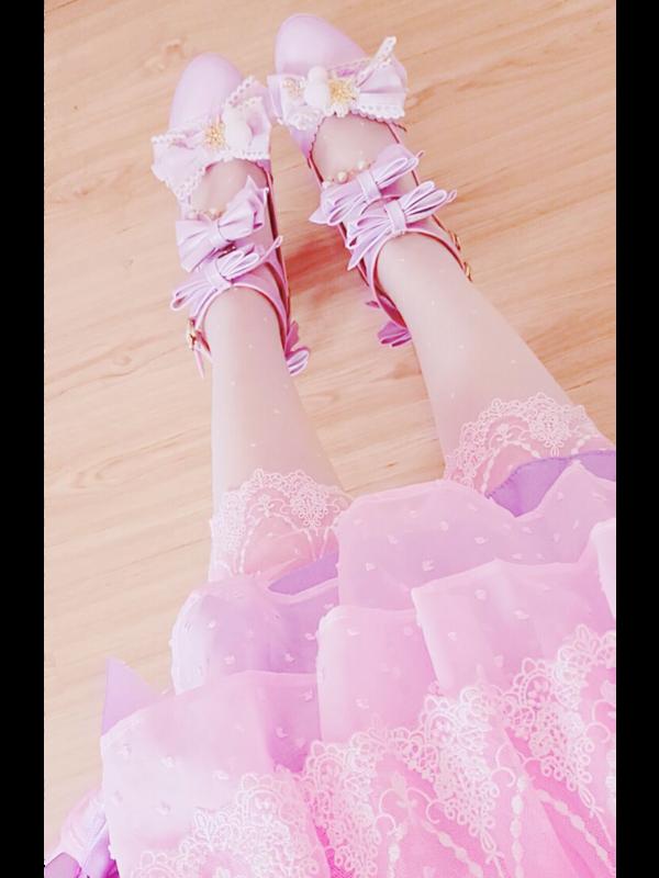 是colorgui_akashi以「Sweet lolita」为主题投稿的照片(2017/09/25)