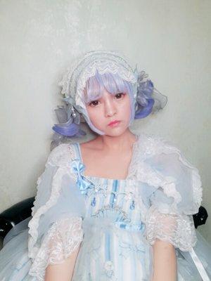 是一只秋白呀's 「Lolita」themed photo (2017/09/26)