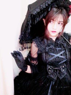 是一只秋白呀's 「Lolita fashion」themed photo (2017/09/26)