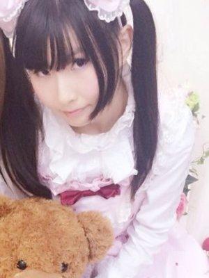 緋咲 茉璃亜(Maria)'s photo (2016/08/01)