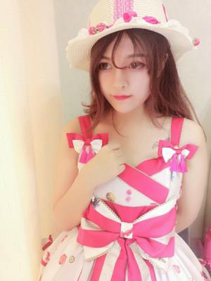 是一只秋白呀's 「Lolita」themed photo (2017/09/27)