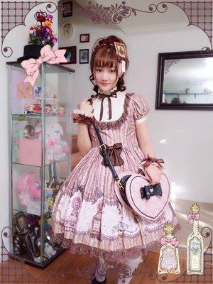 Kana葉's 「Lolita fashion」themed photo (2017/09/27)