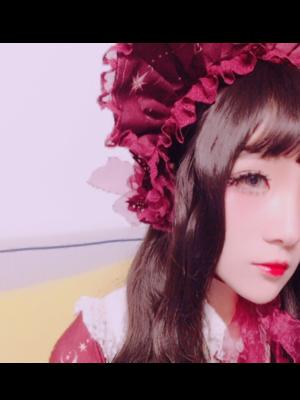 Hoshikawa_Ayase's 「Lolita」themed photo (2017/09/27)