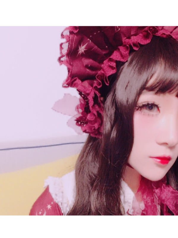 Hoshikawa_Ayaseの「Lolita」をテーマにしたコーディネート(2017/09/27)
