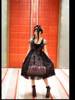 Hoshikawa_Ayase's 「Gothic」themed photo (2017/09/27)