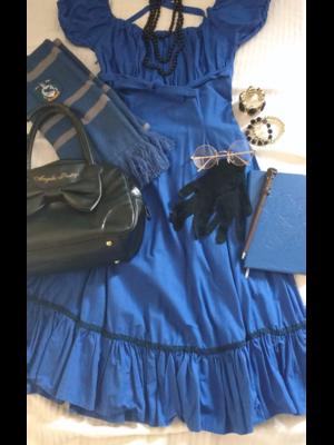 是Katrikki以「something-blue」为主题投稿的照片(2017/09/28)