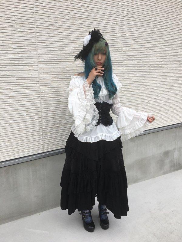 ミズハ's 「アトリエピエロ」themed photo (2016/08/02)