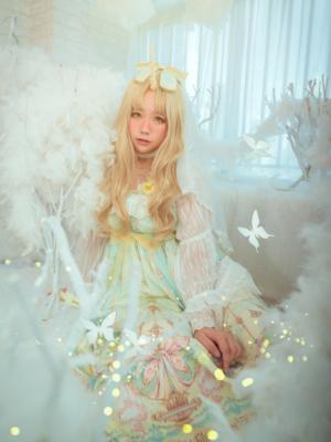 Davina's の「Lolita fashion」をテーマにしたコーディネート(2017/09/28)