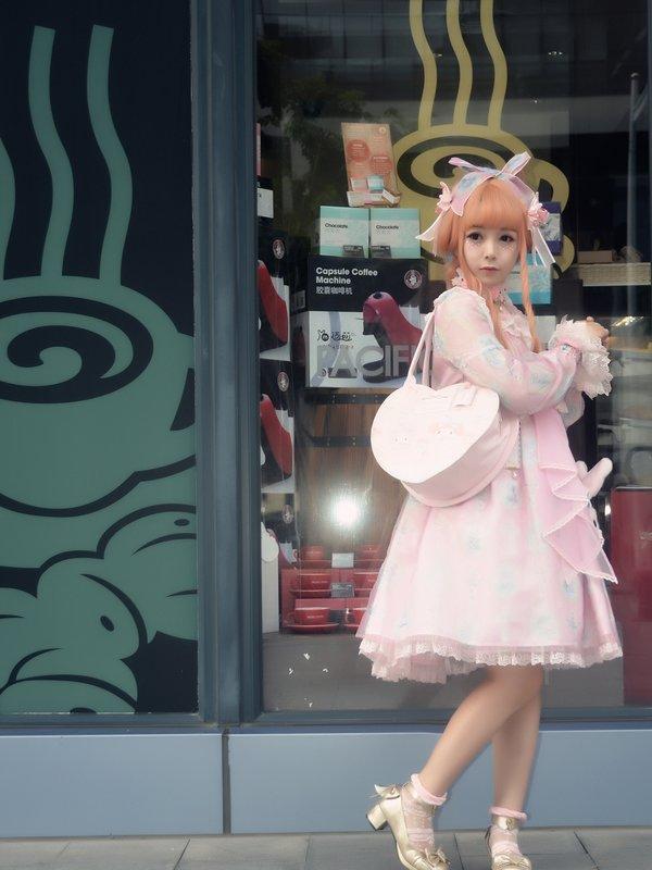 是哈尼哈尼酱_以「Lolita」为主题投稿的照片(2017/09/29)