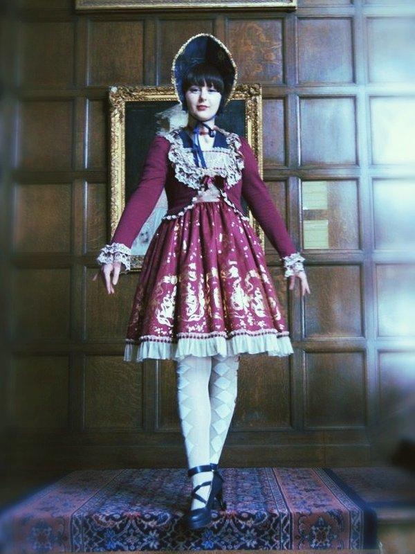 Cupcake Kamisama's 「BABY THE STARS SHINE BRIGHT」themed photo (2016/08/04)
