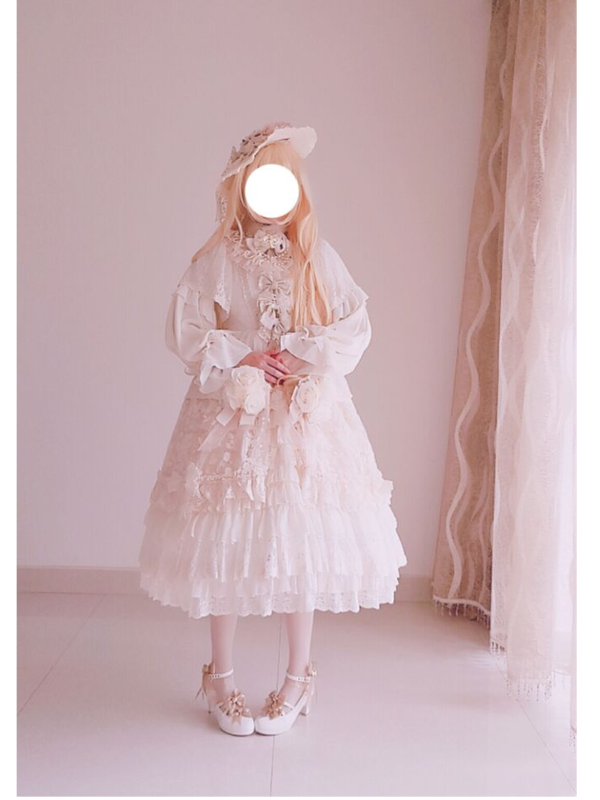 colorgui_akashi's 「Lolita」themed photo (2017/09/30)