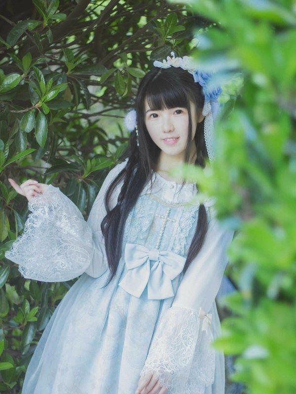 可肉肉的喵喵's 「Angelic pretty」themed photo (2017/10/01)