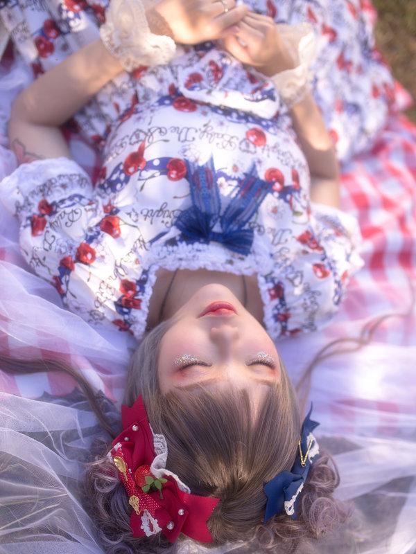 是司马小忽悠以「BABY THE STARS SHINE BRIGHT」为主题投稿的照片(2017/10/01)