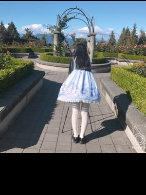 是缇子不能吃以「Lolita」为主题投稿的照片(2017/10/03)
