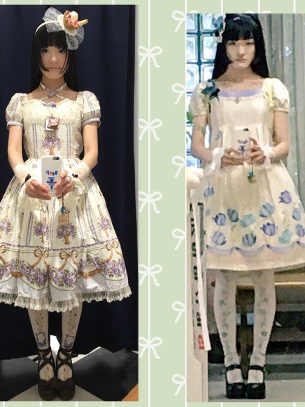 #りこ♪'s 「ロリィタ」themed photo (2016/08/05)