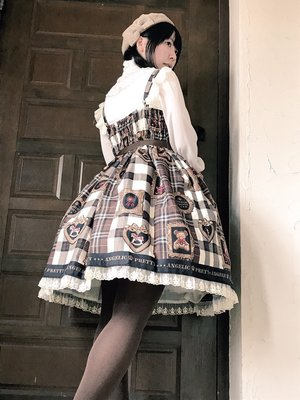 是Tomomi以「Angelic pretty」为主题投稿的照片(2017/10/05)