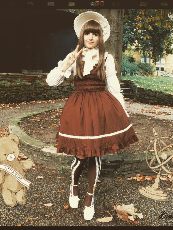 是Alice以「BABY THE STARS SHINE BRIGHT」为主题投稿的照片(2017/10/05)