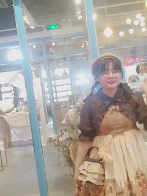 MURA♡LS's 「Lolita」themed photo (2017/10/07)