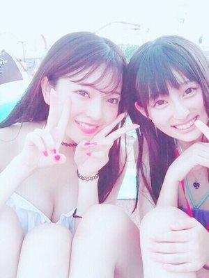 まいん♡'s photo (2016/08/07)
