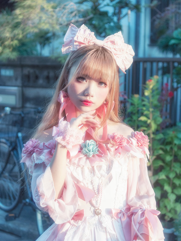 Ball joint doll's 「BABY THE STARS SHINE BRIGHT」themed photo (2017/10/09)