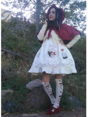 Candice's 「halloween-coordinate-contest-2017」themed photo (2017/10/09)