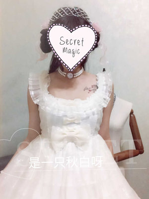 是一只秋白呀's 「Angelic pretty」themed photo (2017/10/09)