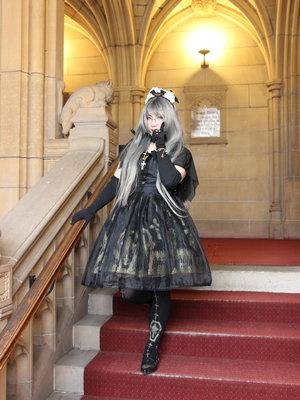 是Mai Haibara以「halloween-coordinate-contest-2017」为主题投稿的照片(2017/10/10)
