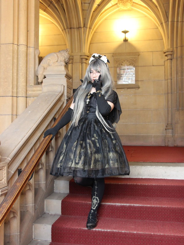 Mai Haibara's 「halloween-coordinate-contest-2017」themed photo (2017/10/10)