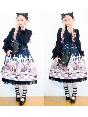 Kú Kulain's 「halloween-coordinate-contest-2017」themed photo (2017/10/10)