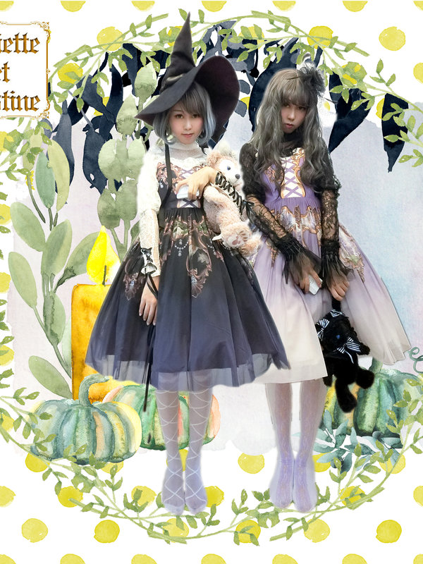_hanako_o's 「Lolita」themed photo (2017/10/11)
