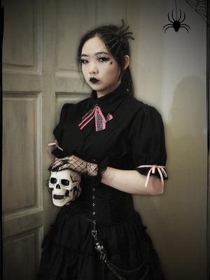 是Qiqi以「halloween-coordinate-contest-2017」为主题投稿的照片(2017/10/14)