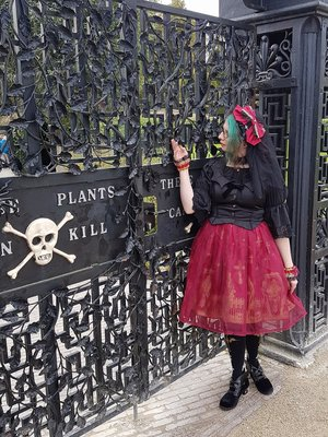 st_owly's 「halloween-coordinate-contest-2017」themed photo (2017/10/15)