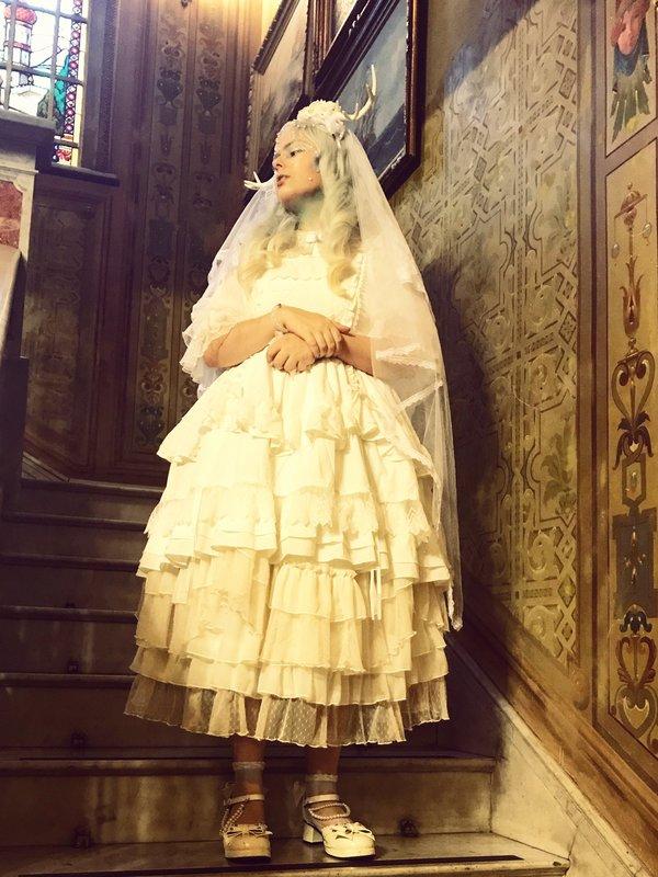 是Leticia R da Silva以「Lolita」为主题投稿的照片(2017/10/15)