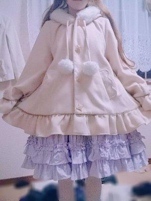 是紗波 純子以「Lolita」为主题投稿的照片(2017/10/16)