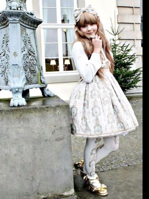是irina以「Angelic pretty」为主题投稿的照片(2017/10/17)