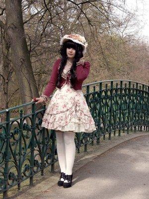 是irina以「Lolita」为主题投稿的照片(2017/10/17)