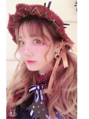 喝酒玩鸟笑醉狂's 「Angelic pretty」themed photo (2017/10/17)