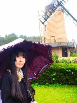 緋咲 茉璃亜(Maria)'s photo (2017/10/18)