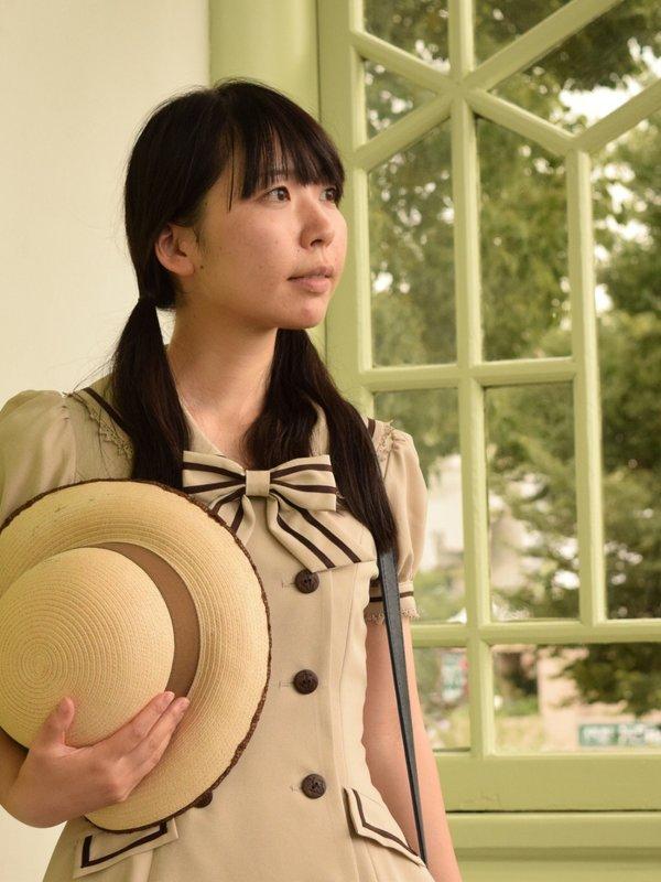 是Tomomi以「Lolita」为主题投稿的照片(2017/10/18)