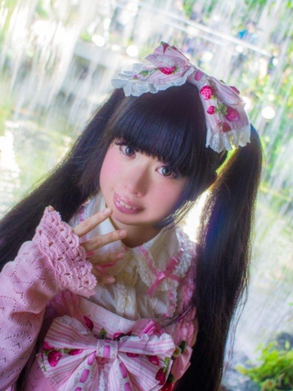 モヨコ's 「Angelic pretty」themed photo (2017/10/19)