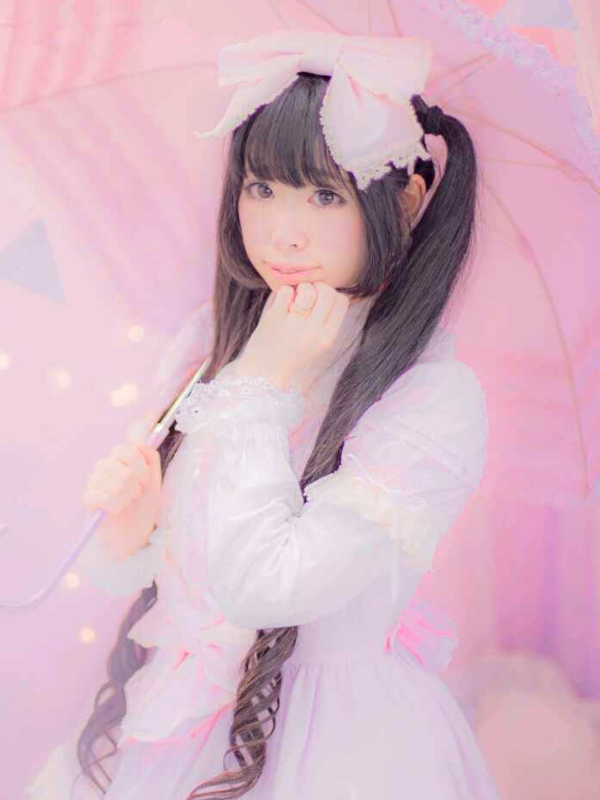 是モヨコ以「Angelic pretty」为主题投稿的照片(2017/10/20)