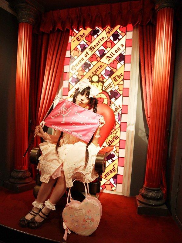 モヨコ's 「cornet」themed photo (2017/10/20)