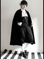 Priestdemoncape