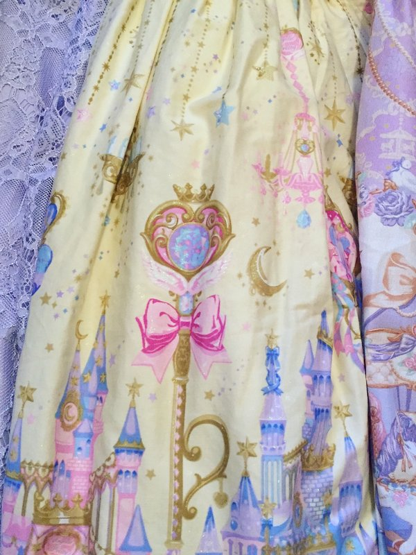 purestmaiden's 「Angelic pretty」themed photo (2016/08/15)